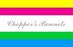 choppers bonnets logo