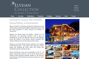 Elysian Collection